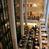 Call for Applications: British Library Translator-in-Residence